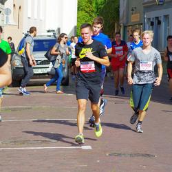 11th Danske Bank Vilnius Marathon - Aleksandras Cicasovas (11808), Jokubas Rusakevicius (21902)