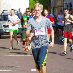 11th Danske Bank Vilnius Marathon - Darius Korla (2192)