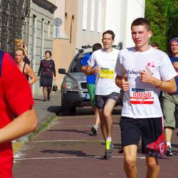 11th Danske Bank Vilnius Marathon - Adolfas Gelgota (10656), Justinas Bagdonas (75234)