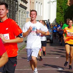 11th Danske Bank Vilnius Marathon - Giedrius Ledas (20949)