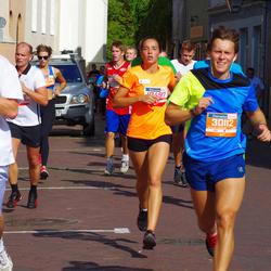 11th Danske Bank Vilnius Marathon - Aušrine Maurukaite (10497)