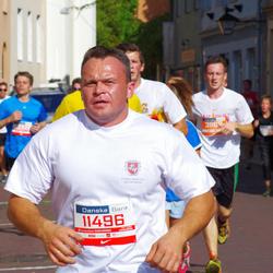 11th Danske Bank Vilnius Marathon - Evaldas Cerniauskas (11496)