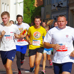 11th Danske Bank Vilnius Marathon - Simonas Dambrauskas (20177), Rafal Kulakovski (21107)