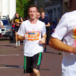 11th Danske Bank Vilnius Marathon - Daniel Galovacki (31168)