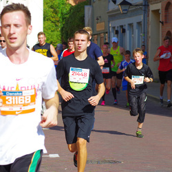 11th Danske Bank Vilnius Marathon - Margiris Maciunas (21448)