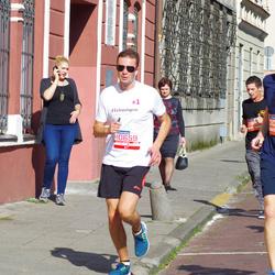 11th Danske Bank Vilnius Marathon - Darius Lukšys (10659), Eimantas Abelkis (30040)