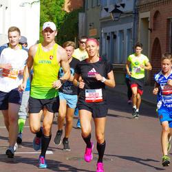 11th Danske Bank Vilnius Marathon - Jolanta Verseckaite (11561)
