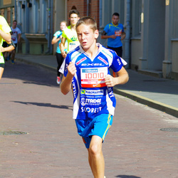 11th Danske Bank Vilnius Marathon - Erikas Poška (10010)