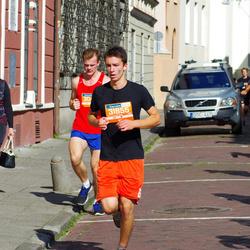 11th Danske Bank Vilnius Marathon - Andrius Mikulėnas (31855)