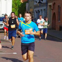 11th Danske Bank Vilnius Marathon - Ignat Plavskij (31877)
