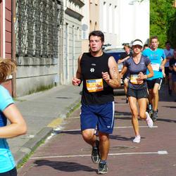 11th Danske Bank Vilnius Marathon - Paulius Varonenka (31201)