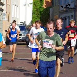 11th Danske Bank Vilnius Marathon - Ruste Rastenyte (21244)