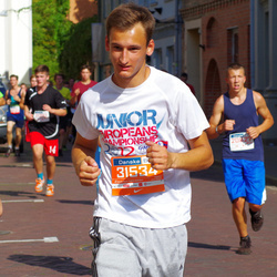 11th Danske Bank Vilnius Marathon - Emilis Valentinaitis (31534)