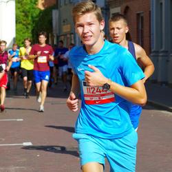 11th Danske Bank Vilnius Marathon - Povilas Diska (11244)