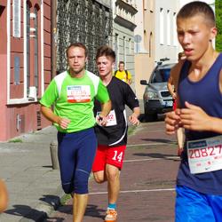 11th Danske Bank Vilnius Marathon - Algirdas Gedminas (11734)