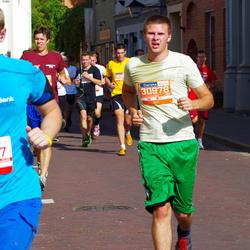 11th Danske Bank Vilnius Marathon - Eimantas Šaulitis (30978)