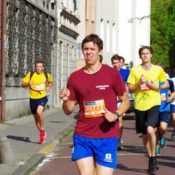 11th Danske Bank Vilnius Marathon - Mantautas Rimkus (30777)