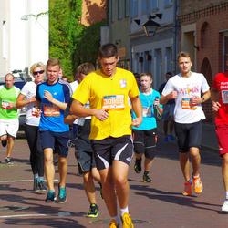 11th Danske Bank Vilnius Marathon - Vladislav Salatyckis (30999)