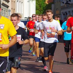 11th Danske Bank Vilnius Marathon - Vainius Ribikauskas (30860)