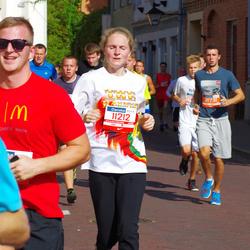 11th Danske Bank Vilnius Marathon - Emilija Dzindzalietiene (11212)