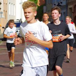 11th Danske Bank Vilnius Marathon - Linas Einikis (20828)