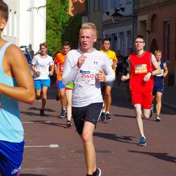 11th Danske Bank Vilnius Marathon - Gustas Grigonis (21412)