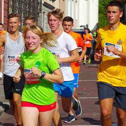 11th Danske Bank Vilnius Marathon - Agne Cesnaite (10121)