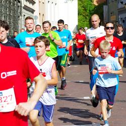 11th Danske Bank Vilnius Marathon - Rytis Valatkevicius (11661)
