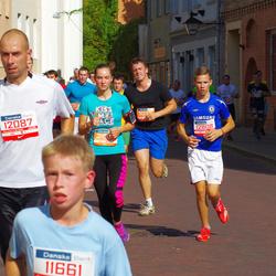 11th Danske Bank Vilnius Marathon - Tomas Barkauskas (12087)