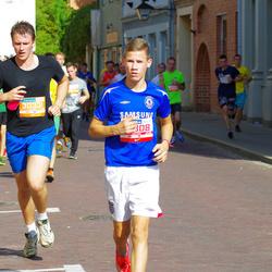 11th Danske Bank Vilnius Marathon - Ignas Sutkevičius (30331)