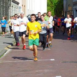 11th Danske Bank Vilnius Marathon - Aurelijus Šagunevičius (31082)