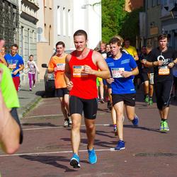 11th Danske Bank Vilnius Marathon - Deimantas Žvikas (20764)