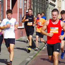 11th Danske Bank Vilnius Marathon - Vilius Chodkevičius (31057)