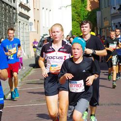 11th Danske Bank Vilnius Marathon - Andojas Lapinskas (21782)