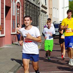 11th Danske Bank Vilnius Marathon - Lauryna Šmitaitė (31182), Daugėla (31779)