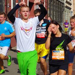 11th Danske Bank Vilnius Marathon - Samanta Trainovičiūtė (30027)