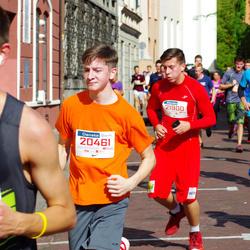11th Danske Bank Vilnius Marathon - Naglis Andriejunas (20461)