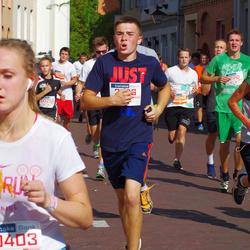 11th Danske Bank Vilnius Marathon - Nedas Nacickas (20370)