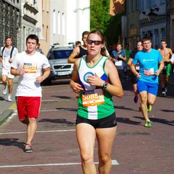 11th Danske Bank Vilnius Marathon - Eitautė Petraitienė (30856)