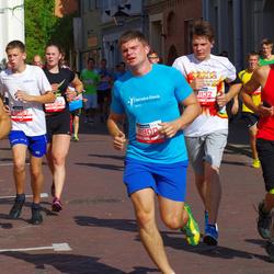 11th Danske Bank Vilnius Marathon - Žilvinas Stoncius (11900)