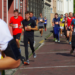 11th Danske Bank Vilnius Marathon - Viskantas Juodenas (20501)
