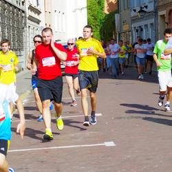 11th Danske Bank Vilnius Marathon - Bronius Vinciunas (11062)