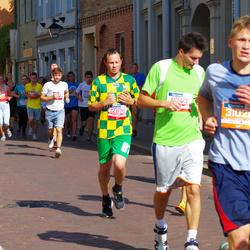 11th Danske Bank Vilnius Marathon - Laimonas Vaitiekaitis (12870)