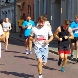 11th Danske Bank Vilnius Marathon - Kristina Parfionovaite (12312)