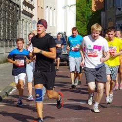 11th Danske Bank Vilnius Marathon - Juozas Dudutis (11243)