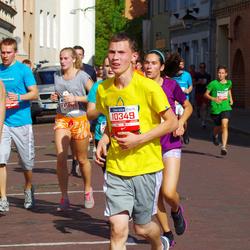 11th Danske Bank Vilnius Marathon - Daumantas Zdanovicius (10349)