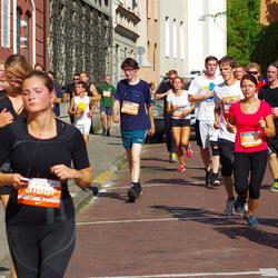 11th Danske Bank Vilnius Marathon - Vaiva Šimkute (31991)
