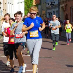 11th Danske Bank Vilnius Marathon - Emilija Žalimaitė (31663)