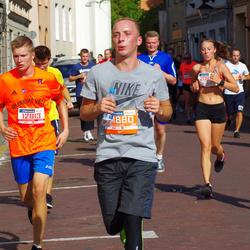 11th Danske Bank Vilnius Marathon - Armantas Slanina (12813)
