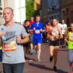 11th Danske Bank Vilnius Marathon - Artūras Antonovas (31860)